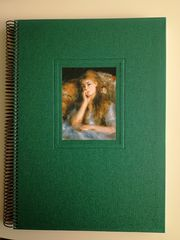 Ringbuch für Notizen - Renoir