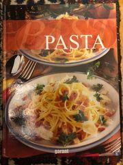 Kochbuch Pasta