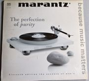 Marantz The perfection of purity