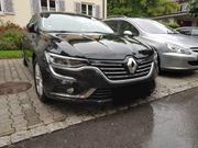 Renault Talisman mit Werksgarantie