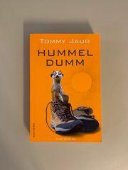 Buch Hummeldumm von Tommy Jaud