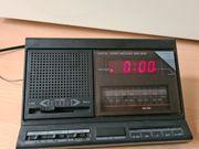 digitaler Radiowecker Crono 2000 Modell