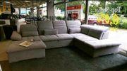Sofa Grau Modern