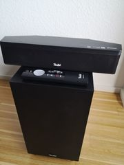 Teufel Cinebar One Soundbar mit
