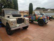 Land Rover Serie