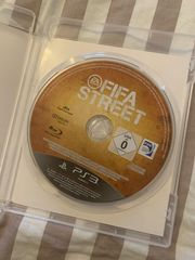 FIFA Street - PS3 - Sony Playstation