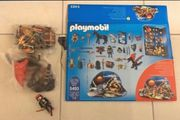 playmobil Asia Dragons 5493 Adventskalender