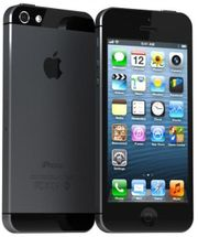 iPhone 5 A1429 schwarz