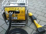 JCB Breaker Hydraulikpaket HM25 Biber
