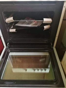 Küchenherde, Grill, Mikrowelle - Elektro Einbauherd