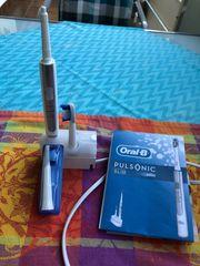 Elektrische Zahnbürste Oral-B PULSONIK SLIM