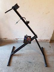 Fahrrad Montage Ständer