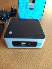 Mini PC intel NUC - ideal