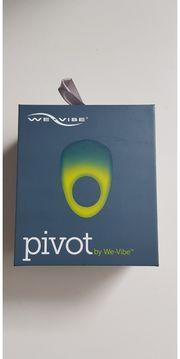 Vibrating Penisring We-Vibe - Pivot