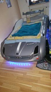 Kinderbett mit Sound