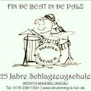 Schlagzeugschule Karsten Schneider