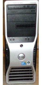 DELL PRECISION T3500 mit Samsung