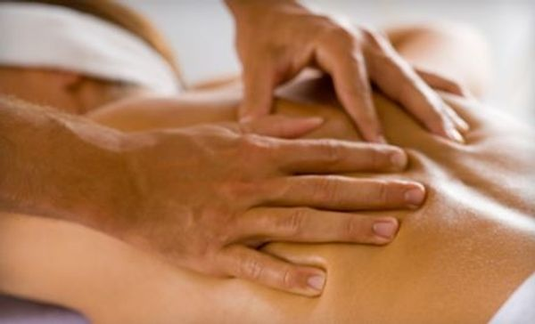 Relaxe Massage Po Massage Entspannungsmassage