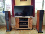ELAC Lautsprecher hohe Qualität mit