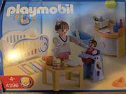 Playmobil Babyzimmer 4286
