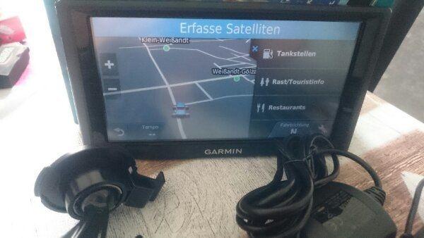 Navigerät Garmin Drive 60 Plus