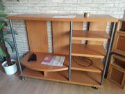 Timra großes TV-Regal von IKEA