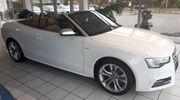 Audi S5 Cabrio - S tronic - Automatik - Allrad