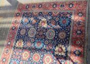 Teppich Orientteppich Alter Teppich