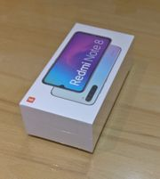 Redmi Note 8 Global Version