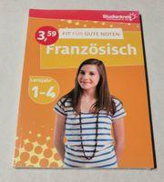 NEU Studienkreis Übungsbuch Französisch Lernjahr