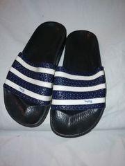 Adidas Damen Badelatschen größe 5