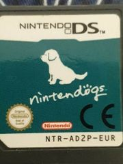 Nintendogs - Labrador Friends
