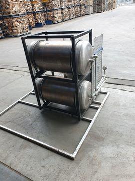 Luftdruckspeicher Luftdruckbank 200 Liter für: Kleinanzeigen aus Schifferstadt - Rubrik Geräte, Maschinen