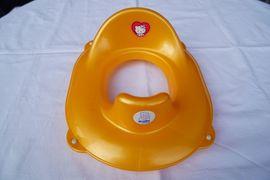Baby- und Kinderartikel - Rotho Kinder-Toilettensitz Toilettenaufsatz Toiletten-Sitzverkleinerer WC-Aufsatz