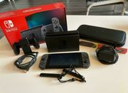 Nintendo switch neue Generation