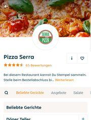 Pizzaria zur vermieten komplette Einrichtung
