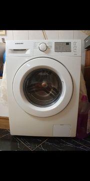 Samsung Waschmaschine zu verkaufen