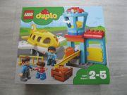 Lego Duplo 10871 Flugzeug Tower