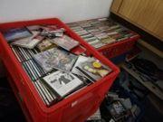 Verkaufe meine CD-Sammlung ca 1000