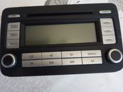 VW Radio RCD 310