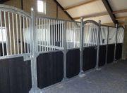 15 Pferdebox Birmingham Pferdestall Stall