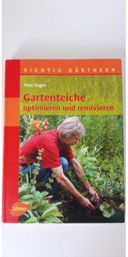 Gartenteiche optimieren und renovieren Buch