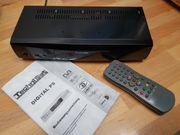 Sat-Receiver Technisat Digital PS
