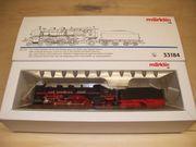 Märklin HO 2 neue Lokomotiven