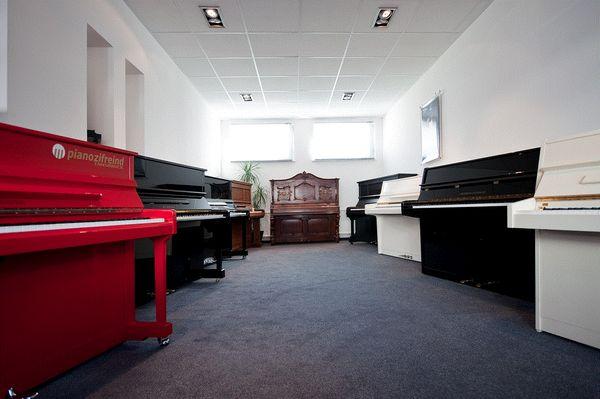 Klavierhaus tirol