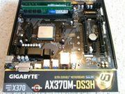 AMD Bundle mit 8GB 120GB