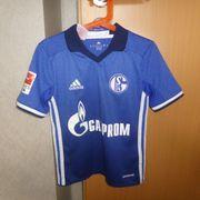Schalke Trikot in Gr 128