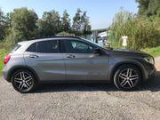 Mercedes GLA 200 Urban 4M