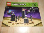 21117 LEGO Minecraft Der Enderdrache