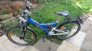 Fahrrad Flyke Street FS 24